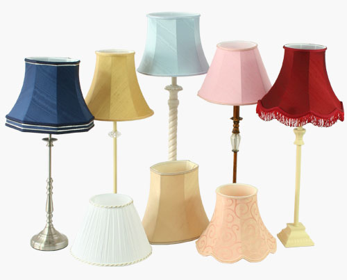 Imperial Lighting Lamp Shade Manufacturer Of Bespoke Traditional